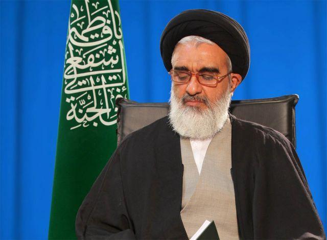 مدیران بیکفایت باید برای برطرف کردن مشکلات کشور و ایجاد عدالت تلاش کنند تا رهبر معظم انقلاب به جای آنها عذرخواهی نکنند