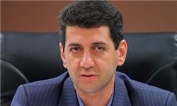 پیشرفت 32 درصدی تقاطع سه سطحه محمودنژاد قم