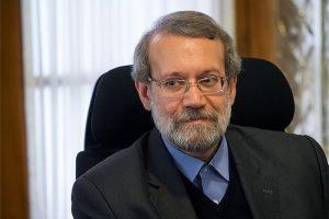 دکتر لاریجانی