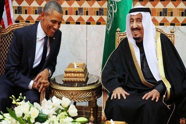 گزارش کنگره؛ معامله با سعودی به قیمت باج دهی به تروریستهای خوب!