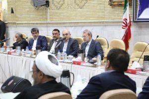 شورای اداری استان قم