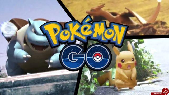 چگونه این بازی جهان را به هم ریخت/Pokémon GO بازی جذاب اما دردسر ساز
