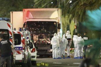 حادثه تروریستی نیس