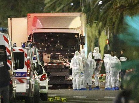به تازگی فیلم جدیدی از حادثه تروریستی نیس فرانسه منتشر شده است. در این حمله تروریستی 84 نفر ...