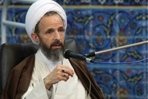 حجت الاسلام رجبی
