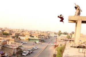اعدام داعش