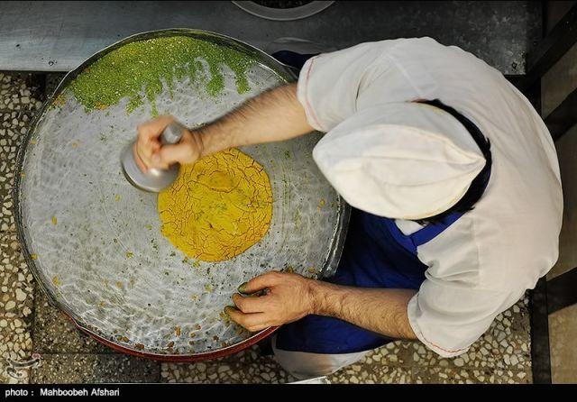 """""""سوهان قم"""" ثبت ملی شد"""