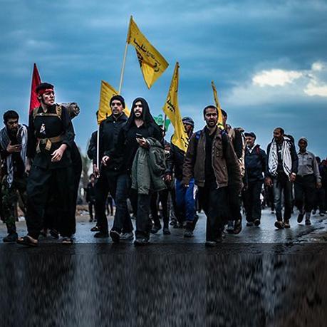 حماسه اربعین در رسانه های خارجی: مانور قدرت شیعیان