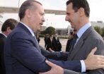 اردوغان بشاراسد