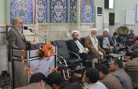 رضایت مردم مهمترین رکن خدمت در نظام اسلامی است