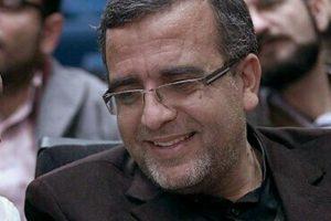 مدیر اجرایی مسابقه کشوری شعر و داستان حافظان حرم