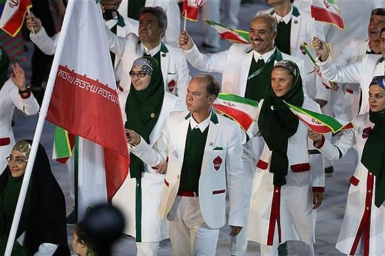 المپیک ریو و دیپلماسی ورزشی ایران