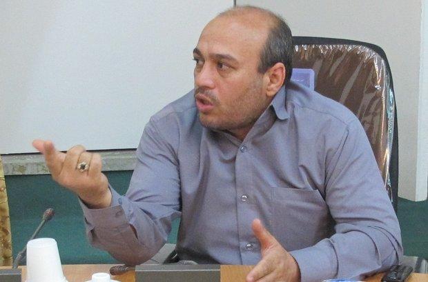 مدیرکل اطلاع رسانی و تبلیغ نوین دفتر تبلیغات اسلامی
