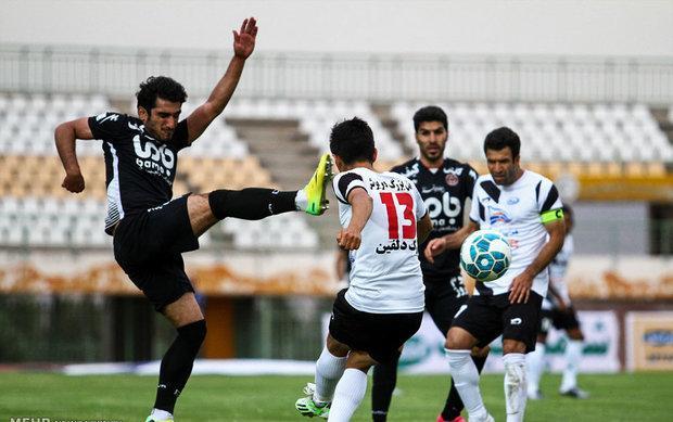 وضعیت تیم های صبا، یاسین پیش رو و آتلیه طهران نامشخص است
