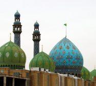 مسجدجمکران