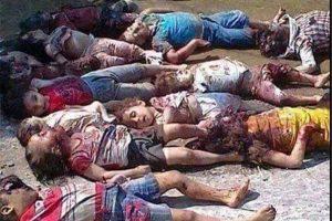شهدای یمن