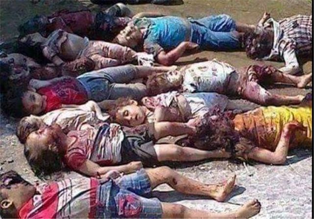 داستان مظلومیت یمن!