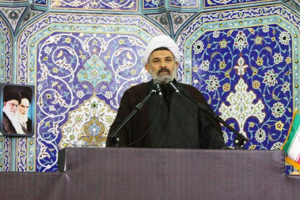 حجتالاسلام عباس اسکندری