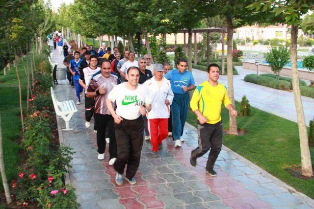استقبال مردم استان قم از ورزش همگانی بسیار پایین است