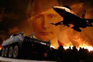 تنش مسکو واشنگتن