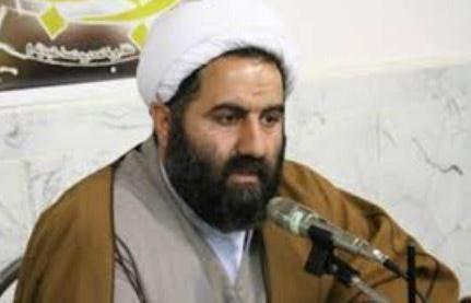 حجت الاسلام والمسلمین عبدالرحیم علیزاده