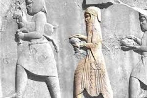 پوشش زن ایرانی در گذر تاریخ