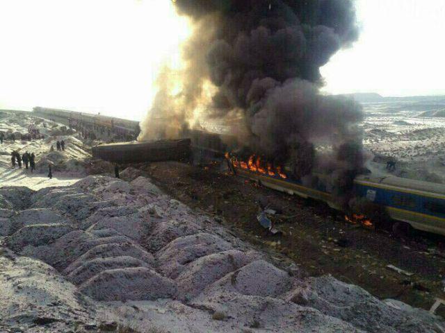 اعلام اسامی جانباختگان حادثه آتش سوزی کربلا