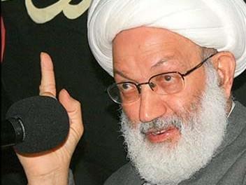 هشدار علمای بحرین نسبت به سوء قصد به شیخ عیسی قاسم