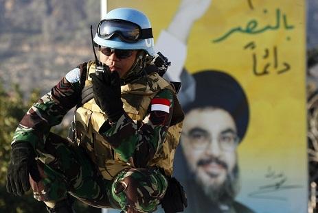 سپاه پنجم تهاجمی وارد نبرد شد/حضور فرماندهان حلقه جواهرنشان حزبالله درسپاه جدید