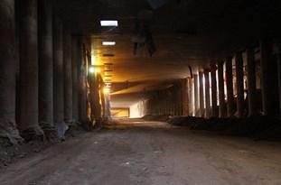تونل غدیر