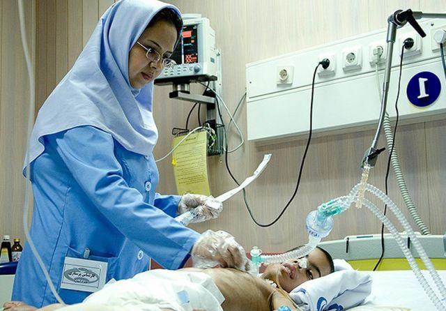 صدور پروانه صلاحیت حرفهای برای 140 نفر از پرستاران