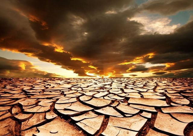 خشکسالی بسیار شدید در قم و سایر مراکز مهم جمعیتی کشور