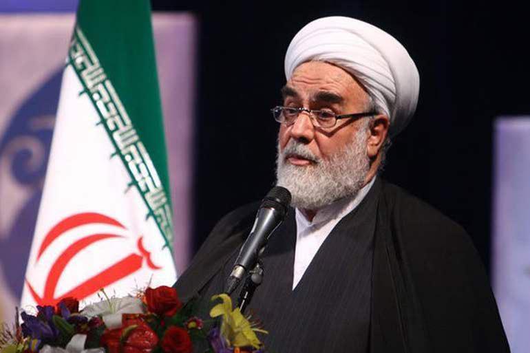 بدون تصمیم ایران هیچ اقدامی در منطقه انجام نمیشود/مردم قدردان مسؤولان تلاشگر هستند