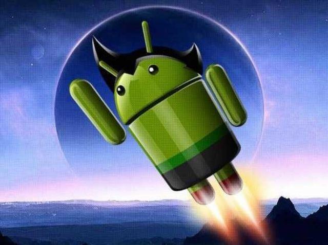 افزایش سرعت موبایل