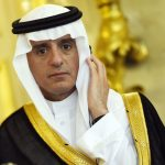 عادل الجبیر سعودی
