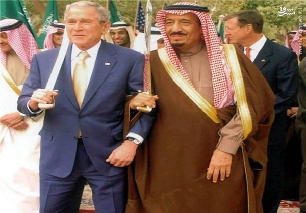 «پادشاهی وحشت» به دنبال گسترش وهابیسم در سراسر جهان است
