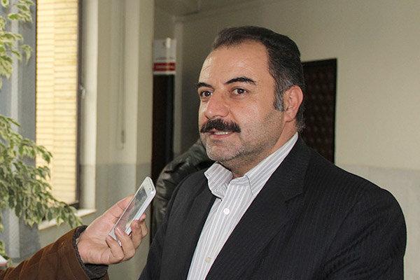 محمد گلفشان