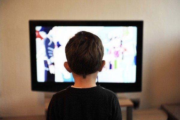 فناوری تلویزیون