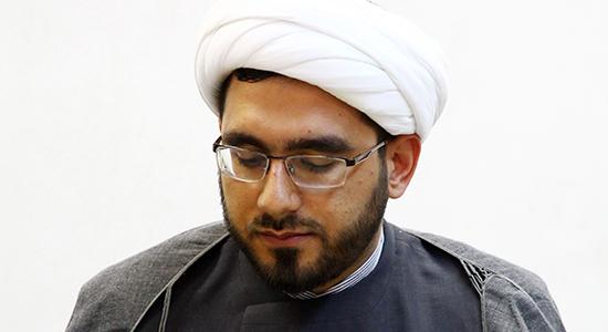 حجت الاسلام بهشتی پور