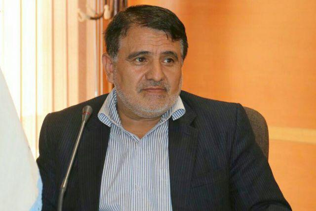 رضا سیار فرماندار قم