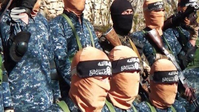 ویروس داعش چگونه در آسیای مرکزی تکثیر شد؟