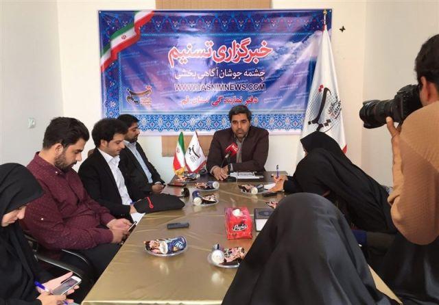 رئیس ستاد انتخاباتی قالیباف در استان قم