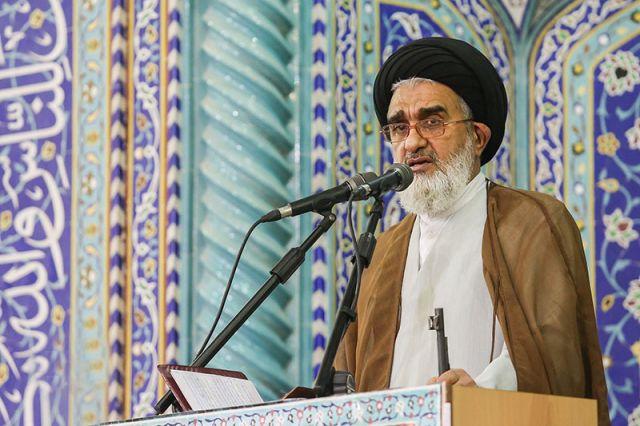 مسئولان در برابر تحریمهای آمریکا علیه ایران صرفاً به محکومکردن بسنده نکنند