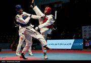 تکواندوکار قمی راهی مسابقات قهرمانی آسیا شد