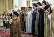 نماز عید سعید فطر در حرم حضرت معصومه(س) اقامه میشود