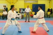 دعوت ۲ کاراتهکای قم برای اعزام به پیکارهای بینالمللی