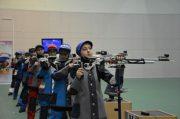 بانوی نقرهای تیراندازی قم به تیم ملی دعوت شد