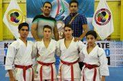 ۳ نماینده قم به دنبال تکرار قهرمانی در لیگهای کاتای ایران