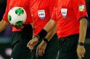 گرامیداشت یاد داوران شهید و فقید فوتبال قم در روز داور