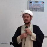 احمد الحسن فردی عامی و بیسواد است